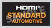 Standard Automotive HDMI Cable