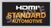 Standard Automotive HDMI Cable